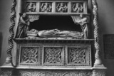Tomb of Benedict XI