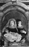 Monument to Lady Cecile Denham and Lady Eleanor Denham
