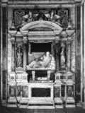Church of Santa Maria Sopra Minerva;Tomb of Silvestro Aldobrandini