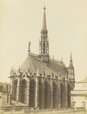 Church of St Chapelle