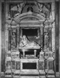 Church of Santa Maria Sopra Minerva;Tomb of Luisa Dati