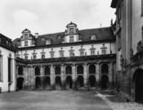 Schloss of the Teutonic Order