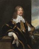 John, Baron Craven of Ryton