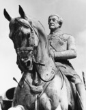 Statue of Viscount Combermere