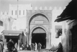 Gate of Tunis