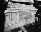 Saint Mary's Church;Tomb of the 18th Earl of Shewsbury