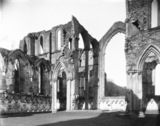 Fountains Abbey;Abbey Church