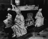 Tomb of Sir Robert Cecil, 1st Earl of Salisbury