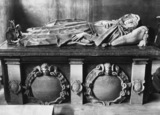 Tomb of Lady Elisabeth Carey