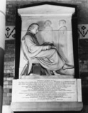 Rugby School;Monument to Dr Thomas James