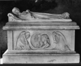 Tomb of Georgina Clementson