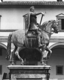 Statue of Grand Duke Ferdinando I