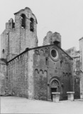 Church of San Pablo del Campo
