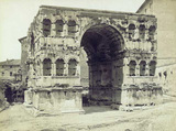 Arch of Janus Quadrifons