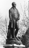 Statue of Robert Peel