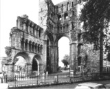 Kelso Abbey;Abbey Church