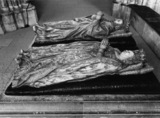 Abbaye de Saint-Denis;Abbey Church;Effigies of Henry II and Catherine de Medici