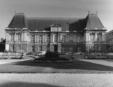 Old Parliament building, now Palais de Justice