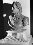 Bust of Anthony van Dyck