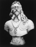 Bust of Charles I