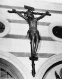 Siena Cathedral;Crucifix