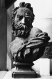 Bust of J. B. Carpeaux