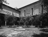 Church of San Francesco;Cloister