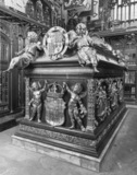 Westminster Abbey;Abbey Church;Henry VII's Lady Chapel;Tomb of Henry VII