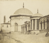 Tomb of Sultan Mahmoud