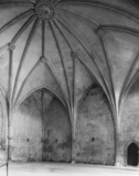 Monastery of Santa Maria da Vitoria;Chapter House