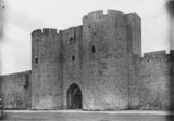 Ramparts of Aigues-Mortes