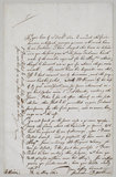 Letter from Sir Balthasar Gerbier to William Murrey dated 31 May 1640