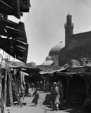 'The Suq, Baghdad, Northern Iraq'