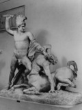 Thesus Defeating the Centaur