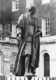 Statue of Thomas Guy