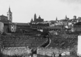 City of Segovia