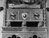 Church of Santo Spirito;Tomb of Neri Corsini