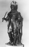 Statue of James I