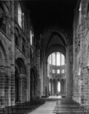 Abbaye du Mont-Saint-Michel;Abbey Church