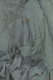 Study for the Doctor and drapery study for the kneeling Virgin in 'The Circumcision' (verso)