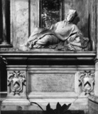 Santissima Annunziata;Church;Tomb of Donato dell'Antella