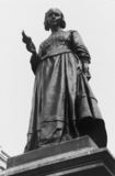 Monument to Florence Nightingale