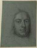 Portrait of William Congreve