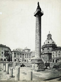 The Imperial Fora;Trajan's Column