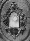 Drinking Fountain with head of Queen Victoria