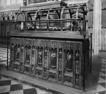 Tomb of Richard Beauchamp, Earl of Warwick