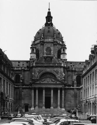 Church of the Sorbonne