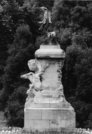Monument to Claude Lorrain