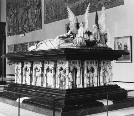 Tomb of Philippe le Hardi