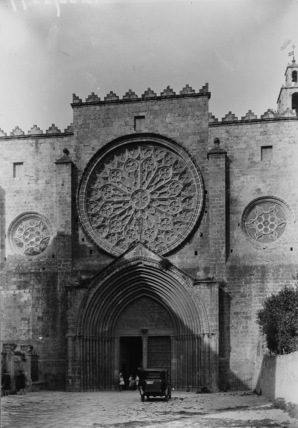 Poblet Abbey